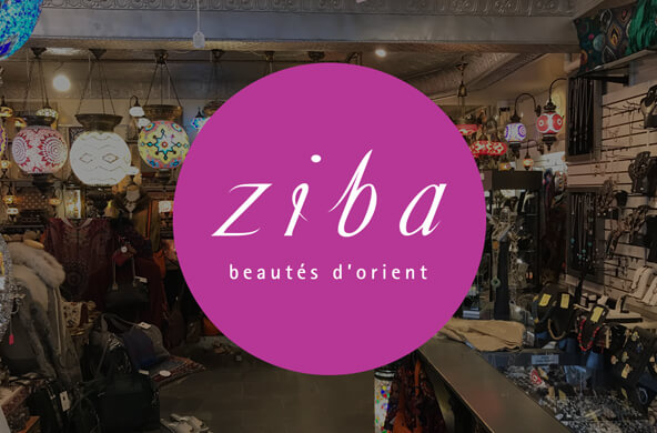 ZIBA - une 15e boutique en ligne pour ProgExpert.