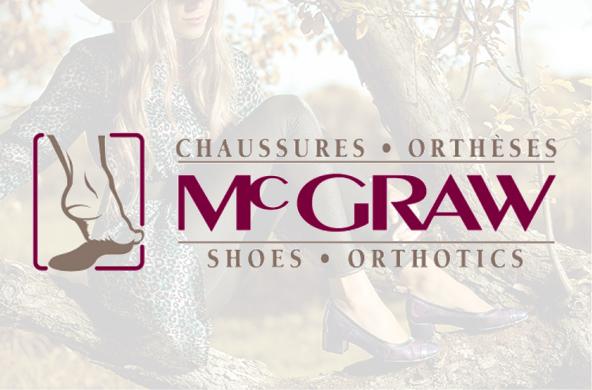 ProgExpert met un pied au Nouveau-Brunswick avec Chaussures McGraw