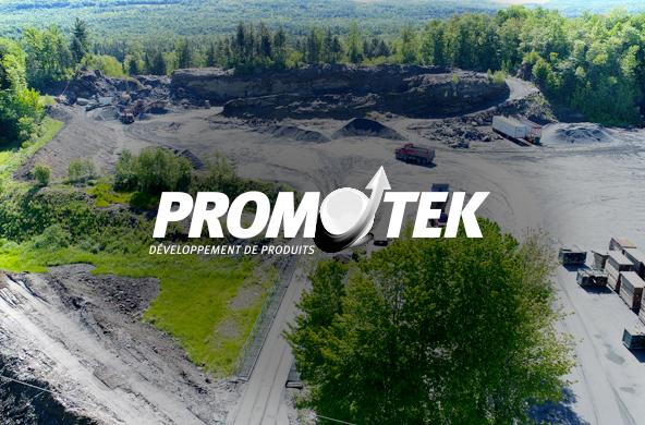 Un logiciel pour Promotek