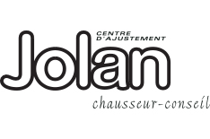 Logo de Centre d'ajustement Jolan
