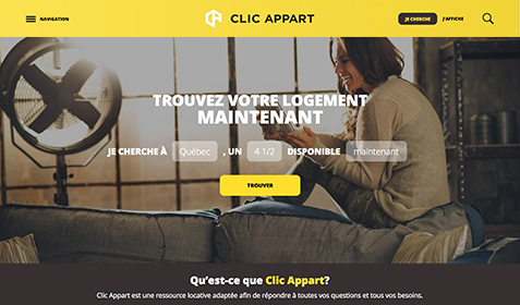 Clic Appart