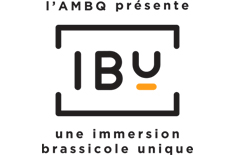 Logo de IBU