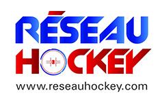 Logo de Réseau Hockey