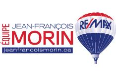 Logo de Jean-Fran�ois Morin