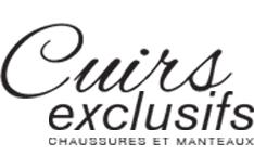 Logo de Cuirs Exclusifs