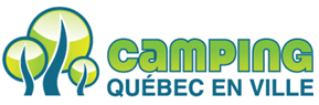 Logo de Camping Québec en Ville (site)