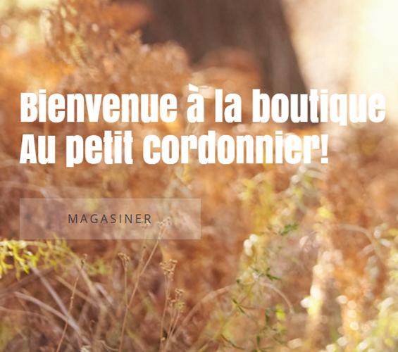 Aperçu de Au Petit Cordonnier