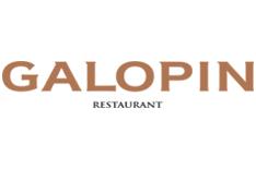 Logo de Restaurant le Galopin