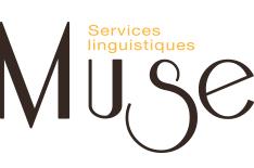 Logo de Services Linguistiques Muse
