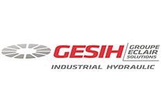 Logo de GESIH