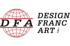 Logo de l'entreprise Design Franc Art