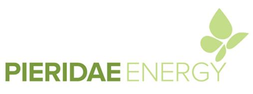 Logo de Pieridae Energy