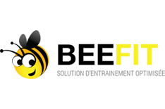 Logo de Beefit