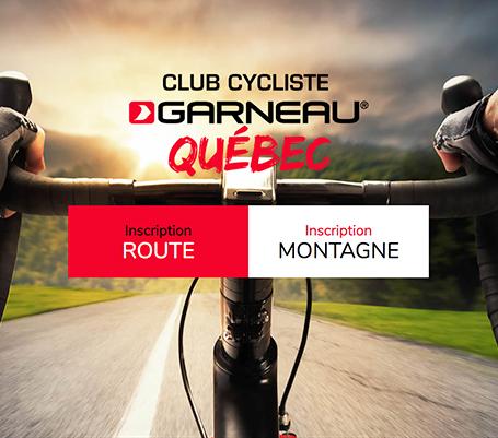 Aperçu de Club Cycliste Garneau