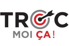 Logo de l'entreprise Troc Moi ça!