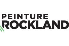 Logo de Peinture Rockland