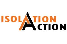 Logo de Isolation Action