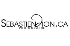 Logo de Sébastien Dion Photographe