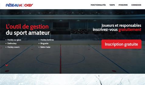 Réseau Hockey