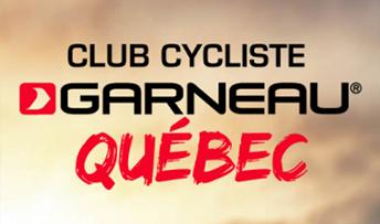 Aperçu sur cellulaire de Club Cycliste Garneau